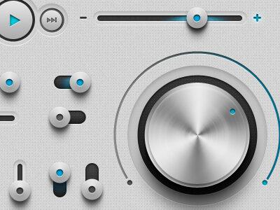 7 Killer User Interface Designs For Gestures