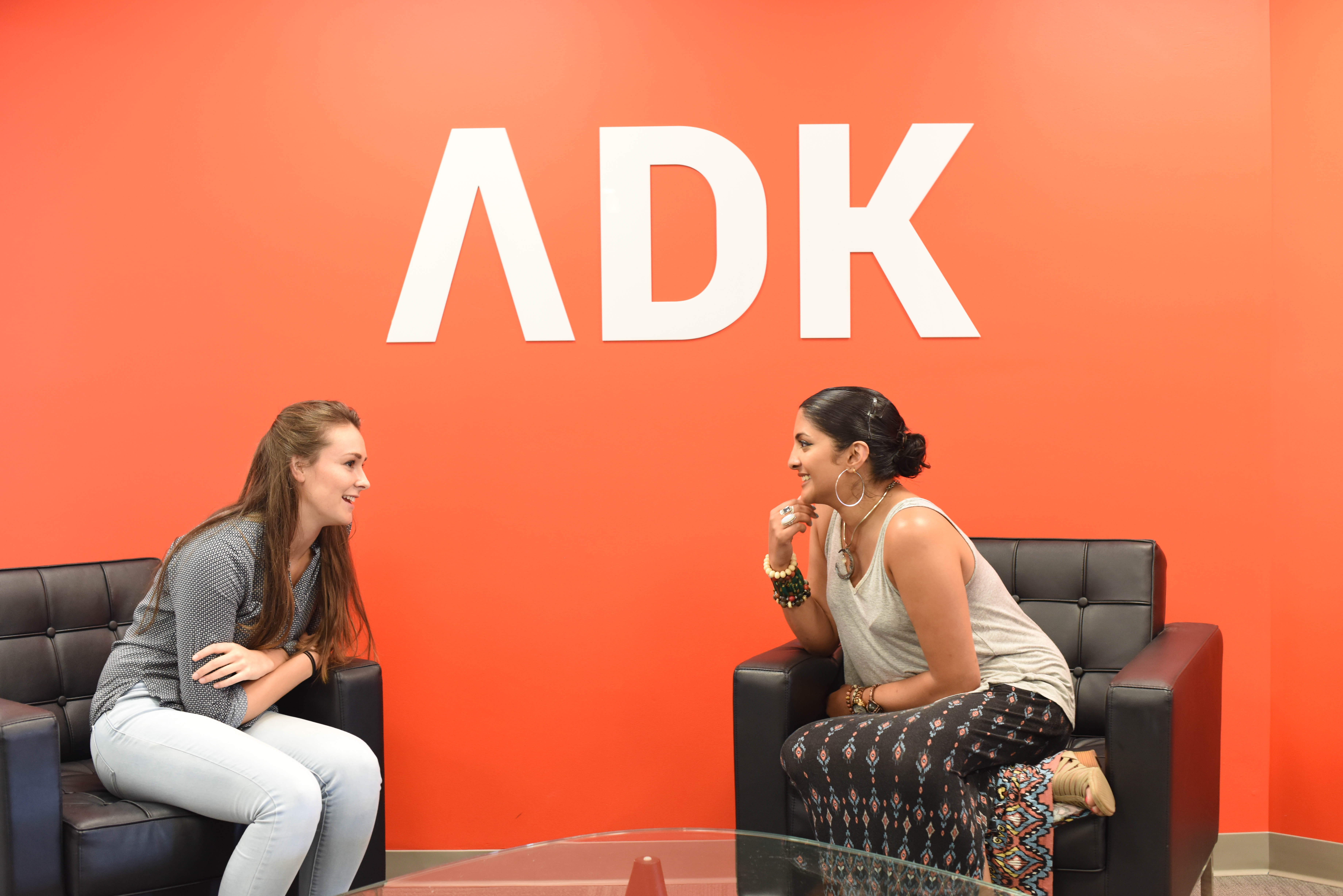 ADK Group Recognized as Leader Among Boston Web and App Developers