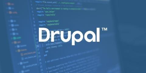 Saving Lives With Drupal 8
