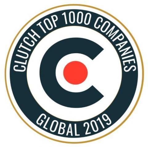 ADK Group Named a Clutch 1000 B2B Company