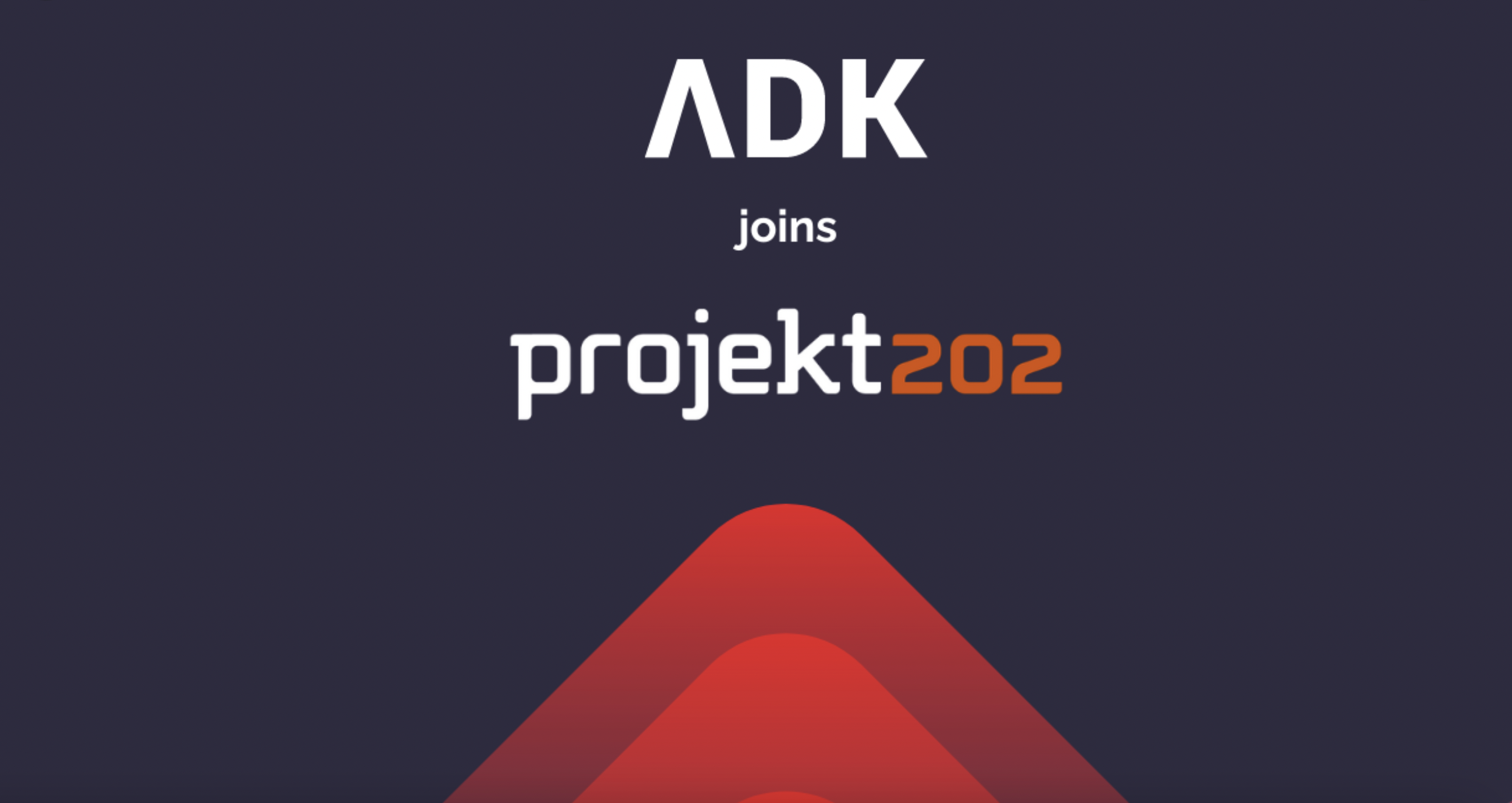 ADK Group Joins Global Experience-Driven Transformation Leader projekt202