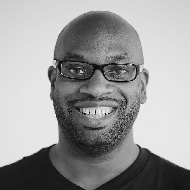 Product Hero: Brian Brackeen, CEO of Kairos