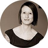 Portrait of Emily Rawitsch
