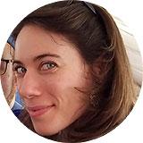 Rose Grabowski headshot