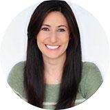 headshot of Vanessa Ferranto, Senior Product Manager at Zipcar